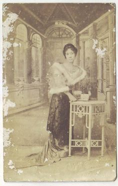 vintage everyday: 24 Charming Photo Postcards of Philippine Girls in Traditional Dresses from between Philippines Outfit, Miss Philippines, Philippines Culture, Vintage Photos Women, Vintage Pictures, Philippine Women, Filipina Girls, Filipino Culture, Filipiniana