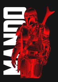 Star Wars Love, Star Wars Fan Art, Boba Fett Mandalorian, Star Track, Star Wars Images, Warrior Quotes, Star Wars Wallpaper, Star Wars Jedi, Star Wars Poster