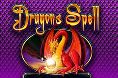 Unleash the dragon! It's time to spin the slot for free!
