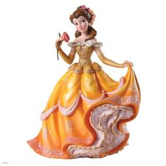 Disney Showcase Collection Haute Couture Belle Figurine 4031545 by Disney Showcase, http://www.amazon.co.uk/dp/B00DKBODWW/ref=cm_sw_r_pi_dp_fZ8Ytb0GRCPHY
