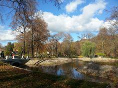 Woact's guide to a relaxing afternoon break in Vilnius