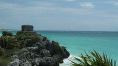 Suivez Mon voyage au Yucatan