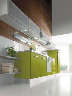Cucine moderne - Numana