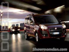 Yeni Fiat Doblo Combi