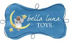 Bella Luna Toys - waldorf toys, wooden toys, natural toys, waldorf dolls