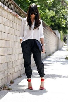 Jogger Pants Outfit (13)