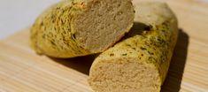 Bagetky alá Marky Thing 1, Bruschetta, Paleo, Bread, Food, Brot, Essen, Beach Wrap, Baking