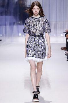 CARVEN - Paris Fashion Week SS 2016