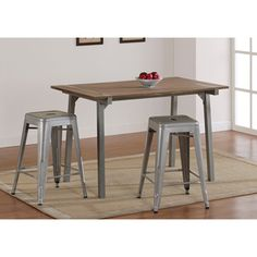 Tabouret Dining Table | Overstock.com