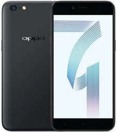 Cara Flashing Oppo A71 Via FlashTool - Halosel