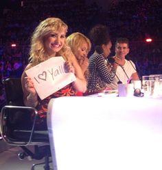 Demi Lovato / X Factor