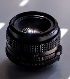 Crystal Clear Minolta 50mm f2.0 Manual Focus PRIME Lens 4 SONY a6300 5R NEX 4/3 #Minolta