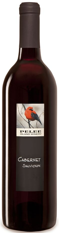 This full-bodied red is particularly well suited to dark meats, pasta dishes, and steak. What an excellent way to warm up with a nice bowl of hearty stew or a flavourful roast and a glass of this hearty  Cabernet.    PRODUCT# 326421 - 750ml Bottle  PRODUCT# 393769 - 1500ml Bottle