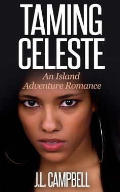 Updated cover for Taming Celeste.