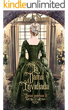 Damas poderosas III: La dama envidiada Books To Buy, New Books, Books To Read, Reading, Tv, Poster, Historical Romance, Book Lists, Romance Books