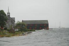 Shelburne Nova Scotia, Cabin, House Styles, Pictures, Home Decor, Photos, Cabins, Cottage, Interior Design
