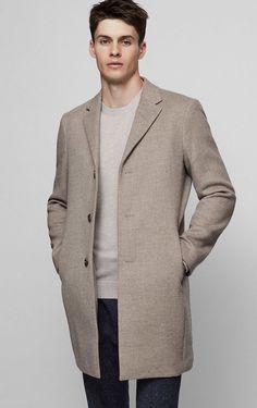 Huge Men's Fashion Winter Haul | ASOS & REISS