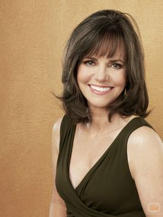 "Sally Field Young | más cosillas sobre ""Spider-Man"": Sally Field sí. Mary Jane no 