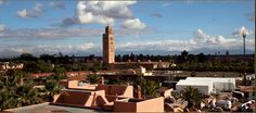 The Royal Mansour - Luxury Hotel in Marrakech - Morocco
