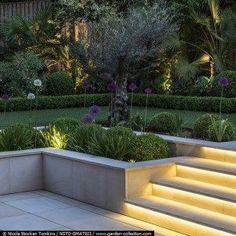 46 Antike DIY-Ideen, zum der Gartentreppen und -schritte zu machen #antike #gartentreppen #ideen #machen #schritte