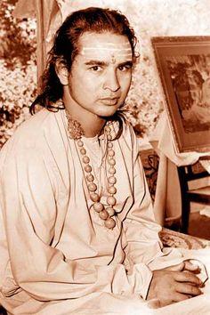 Sri Herakhan Babaji, Sondra Ray's Teacher and Spiritual Master
