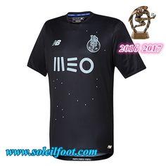 Maillot Du FC Porto Exterieur 2016-2017 Pas Cheres