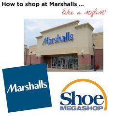 How to shop at Marshalls for a designer deal