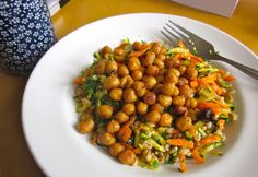 Both dishes are excellent for Kapha dosha which likes to become aggravated in the Spring. These recipes are also both appropriate for Pitta (provided you make the necessary tweaks
