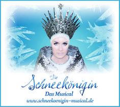 #schneekoenigin #musical #konzerthaus #ravensburg