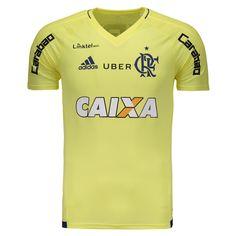Camisa Adidas Flamengo Treino 2017 Amarela Com Patrocínio Somente na FutFanatics você compra agora Camisa Adidas Flamengo Treino 2017 Amarela Com Patrocínio por apenas R$ 199.90. Flamengo. Por apenas 199.90