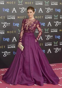 Blanca Suárez, la representante española entre estrellas de Hollywood - Foto 2