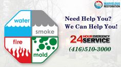 Call 24-Hour response team which is ready to respond to your emergency at all times in kansas city.   #MarvelousRestoration #WaterRestoration #WaterDamageRestoration #MoldRemovalServices #FireRestoration #SmokeDamageRestorationServices