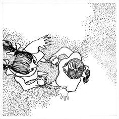 comiendo+helados+vivo+siempre+en+verano+:+autor:+Ramiro+Quesada texto:+con+El+OtroYo técnica:+tinta dimensiones:+15,8+CM+por+15,8+CM post:+sole ©+All+rights+reserved Ramiro+Quesada+|+quesadaramiro