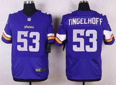 35c97967 ... low price jersey mens minnesota vikings 93 john randle black anthracite 2016  salute to service stitched ...