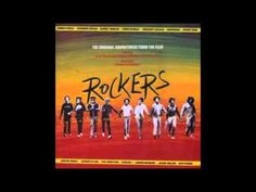 Rockers (1978) Movie Soundtrack - We 'A' Rockers - Inner Circle