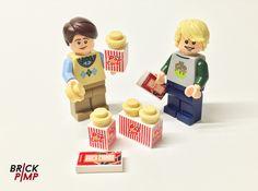 MOVIS BUNDLE Sticker for LEGO tiles and bricks on www.brick-pimp.com