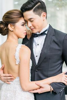 The Aldub Wedding is Happening and Here Are the Prenup Photos to Prove It! | http://brideandbreakfast.ph/2016/10/18/aldub-prenup/