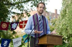 Rev. John Gibb Millspaugh explains how UUSC is teaming up with UUs around the country to promote food worker justice.