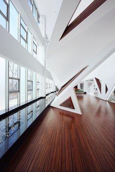 Arthouse by Joey Ho Design,  Hangzhou, Zhejiang, China - 2010.