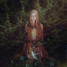 Fairytales – Les photographies envoutantes et poétiques d'Anita Anti (image)