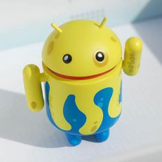 Android Custom Design