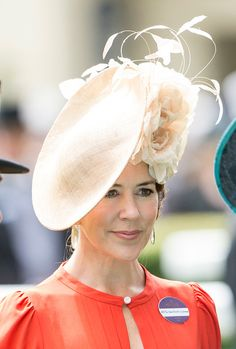 The Duke and Duchess of Cambridge Attend Royal Ascot - Ascot Day 2