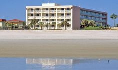 Holiday Isle Oceanfront Resort | #StAugustine, FL Holiday Isle Oceanfront Resort St. Augustine #Beach is conveniently located and steps from the beautiful sandy shores of the #AtlanticOcean. Stay at Holiday Isle Oceanfront Resort, swim in their ocean side #pool perfect for the family vacation! Minutes from historic #downtown, this hotel offers the perfect escape for those #relaxing afternoons with the family.  www.augustine.com