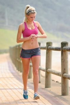 3 Ways to Walk Off Weight