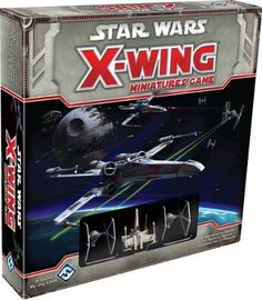 Star Wars X-Wing Miniatures Game Core Set null http://www.amazon.co.jp/dp/1616613769/ref=cm_sw_r_pi_dp_Y7pPwb1FPND92