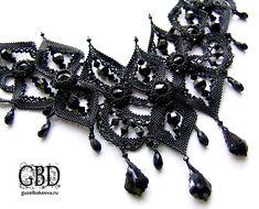 Gothic  -  Guzel Bakeeva Design