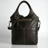 Thinking about something like this for work. Not sure about it though. Roots Lauren bag.