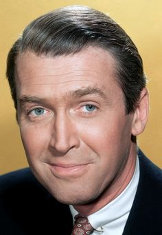 James Stewart one of my favorite actors of all time!
