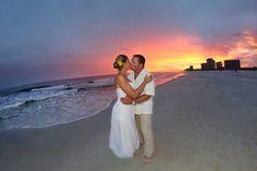 #angelafrancesphotography #beachwedding #floridawedding #destinwedding #gulfcoastwedding #destinsunset #sunsetwedding #destinsunsetwedding