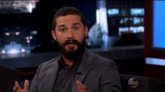 """Watch the video Shia LeBeouf's Side of 'Cabaret' Arrest Story on Yahoo Celebrity . On Monday's """"Jimmy Kimmel Live"""", Shia LaBeouf finally gave us the highly entertaining complete story of how he ended up getting arrested during intermission of a performance of the Broadway show """"Cabaret"""", after drinking and smoking in the theater, and grabbing a Tony Award winner's rear end. A clearly embarrassed Shia also detailed how he spent his time in jail, including the terrible decision that caused him…"""